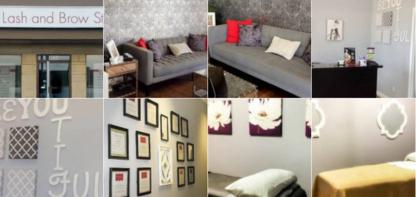 Lash & Brow Studio - Salons de coiffure et de beauté