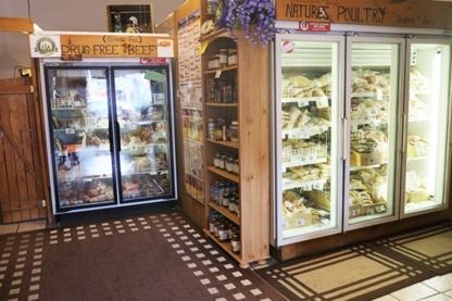 Healthy Meats - Butcher Shops - 905-665-3092