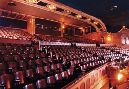 Le Théâtre Granada - Auditoriums & Halls - 819-565-5656