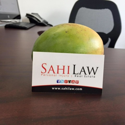 Sahi Law Office - Family Lawyers - 416-750-9390
