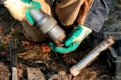 Impact Environnement - Services et conseillers en environnement - 418-290-2327