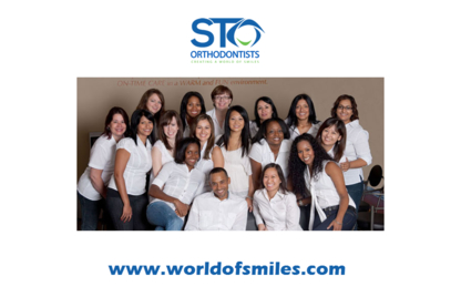 Scarborough Town Orthodontics - Orthodontists - 416-283-6476