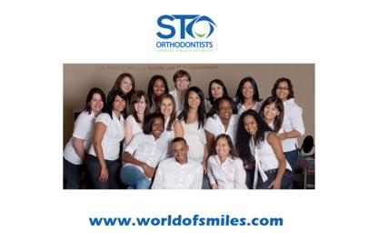 Scarborough Town Orthodontics - Orthodontists