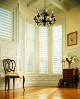 Heritage Draperies - Window Shade & Blind Stores