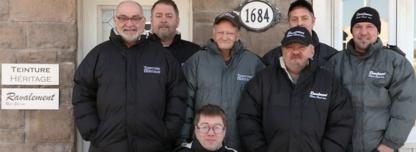Voir le profil de Ravalement Rive Sud Inc - Blainville