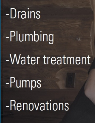 Plumbing Dunn Right - Plumbers & Plumbing Contractors - 289-878-5500