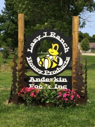Lazy-J-Ranch-Honey in Kincardine ON | YellowPages ca™