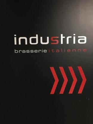 Industria Pizzeria + Bar - Restaurants de tapas