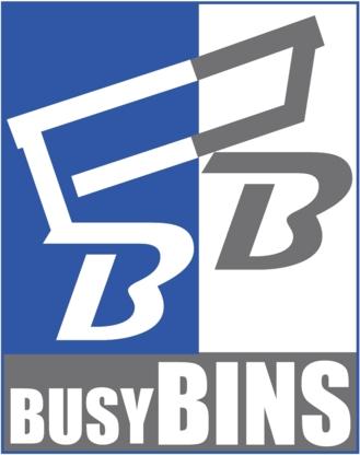 View Busy Bins's Edmonton profile