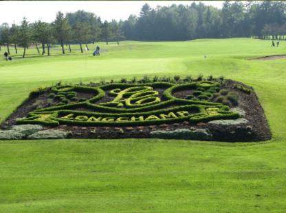 Golf & Académie Longchamp - Terrains de golf publics - 819-563-9393