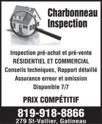 Inspect-Habitation Inc - Home Inspection - 819-918-8866