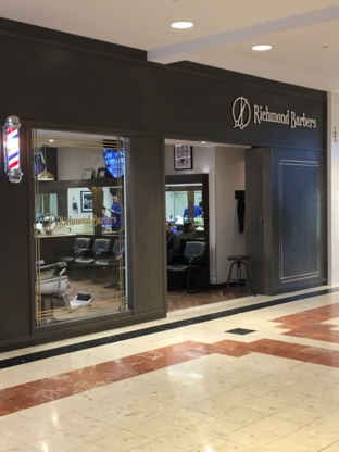 Richmond Barbers - Barbers - 604-273-4143