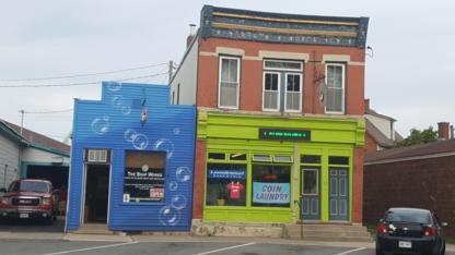Cleantopia Laundromat - Laundromats - 506-866-9941