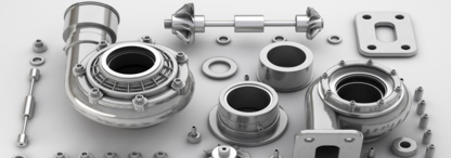 Turbo Shop - New Auto Parts & Supplies - 403-993-6742