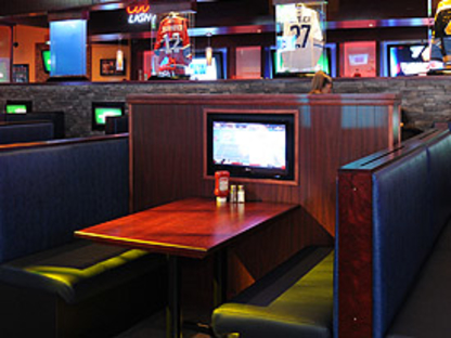 View AllStar Wings & Ribs's Oak Ridges profile