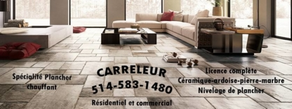 Voir le profil de Installation Pro Céramique - Longueuil