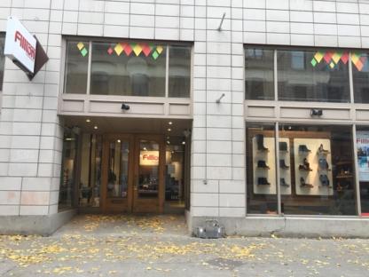 Fillion Sports - Shoe Stores - 418-524-7223