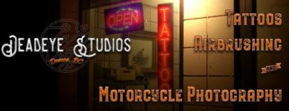 Deadeye Studios - Tattooing Shops