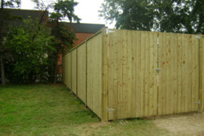 Crispline Fence Systems - Snow Plowing & Clearing Services