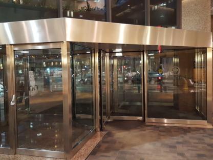 LJP Contractors - Entretien et réparation d'ascenseurs