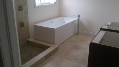 Busato Custom Woodworking - Home Improvements & Renovations