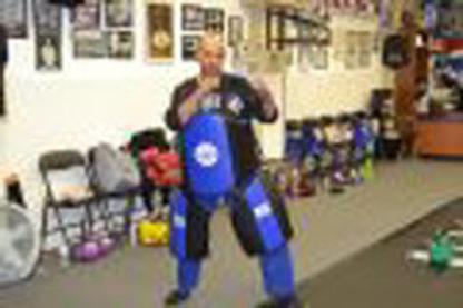 Académie Thaijujitsu - Martial Arts Lessons & Schools - 514-538-4887