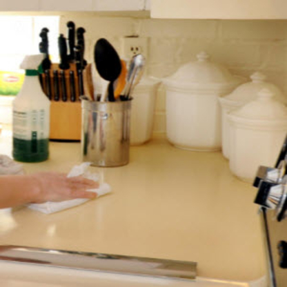 Deep Cleaning Services - Commercial, Industrial & Residential Cleaning - 705-365-6916