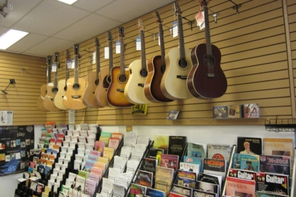 Main Street Music - Musical Instrument Stores - 905-812-0101