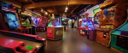Adventure Zone - Amusement Places - 604-608-6699