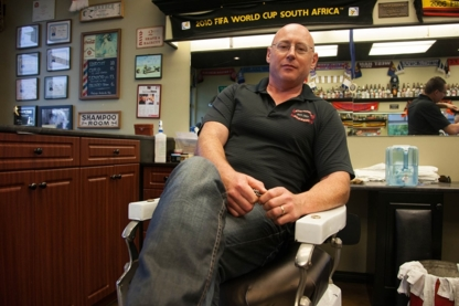 Steveston Barbers - Barbers