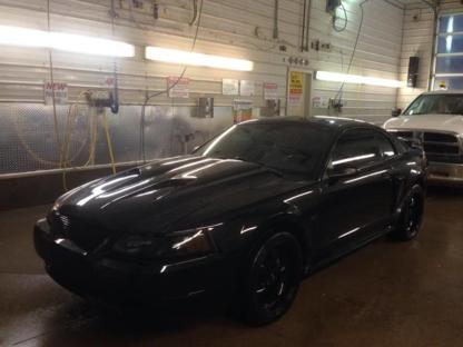 Bling Car Wash & Detailing - Car Washes - 306-960-0071