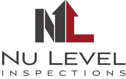 Nu Level Inspections Inc - Services d'inspection