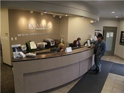 View Emergency Dental Care - Azarko Dental Group's Edmonton profile