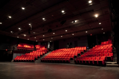 Segal Centre For Performing Arts - Theatres