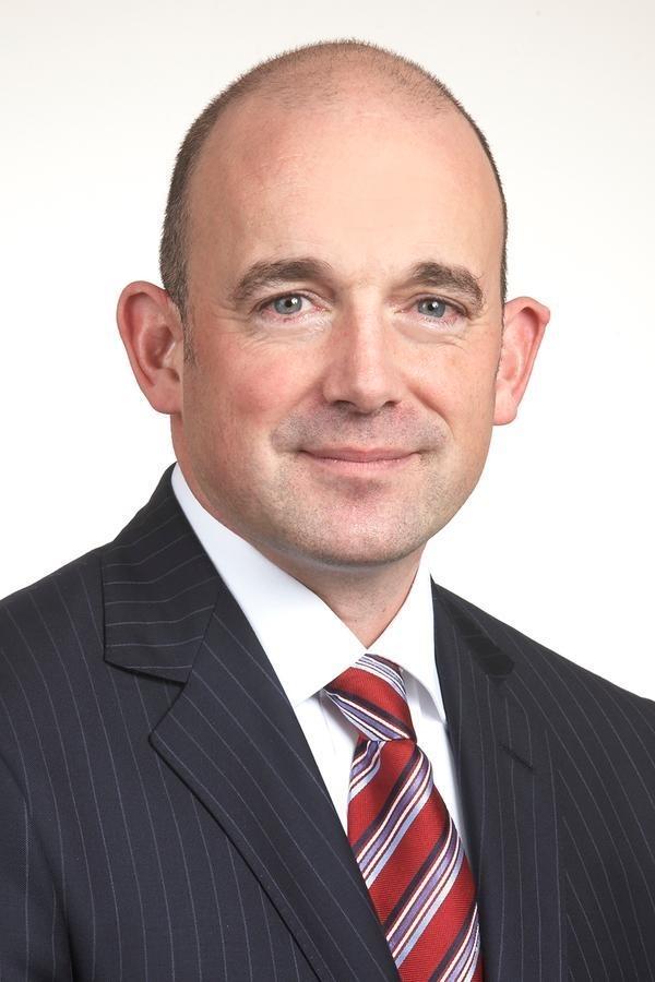 Edward Jones - Financial Advisor: Aaron Macluskie - Investment Advisory Services