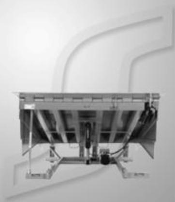 Voir le profil de Serco Dock Products Canada - Mississauga