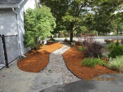 All Year Round Landscaping - Landscape Contractors & Designers