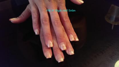 File N'Style Nail Salon - Nail Salons