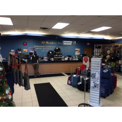 View CAA Store's Waterdown profile