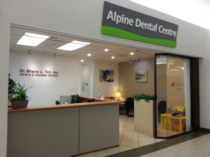 Alpine Dental Centre - Dentistes - 604-858-2399