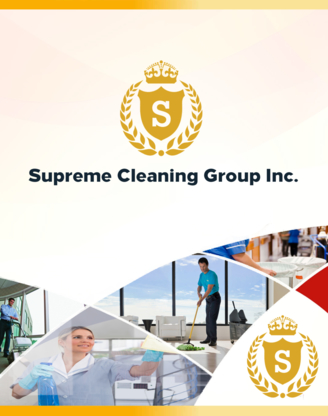 Supreme Cleaning Group Inc. - Commercial, Industrial & Residential Cleaning - 647-286-8892