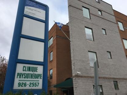 CISSS Centre Intégré de Santé et de Services Sociaux de la Montérégie-Centre - CLSC
