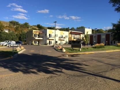Points West Living Peace River Inc - Services et centres pour personnes âgées