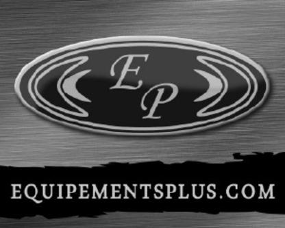 Les Équipements Plus - Fournitures et équipement de restaurant - 819-503-7979