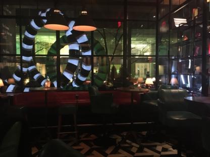 Drake One Fifty - Restaurants - 416-363-6150