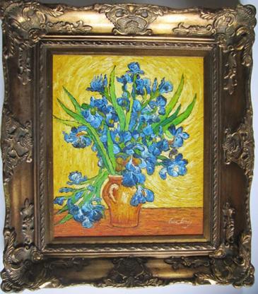 Sealed Art - Détaillants de tableaux