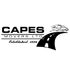 Capes Movers Ltd - Moving Services & Storage Facilities