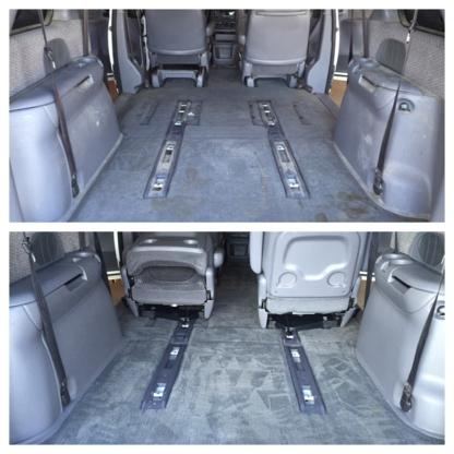Details Services Ltd. - Entretien intérieur et extérieur d'auto