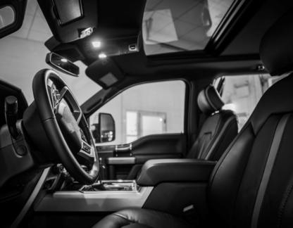 Billy's Detailing Ltd - Car Detailing