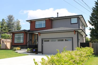 Vancouver Builders Ltd - Building Consultants - 604-782-8453